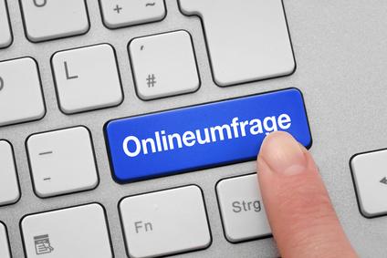 Online Umfrage